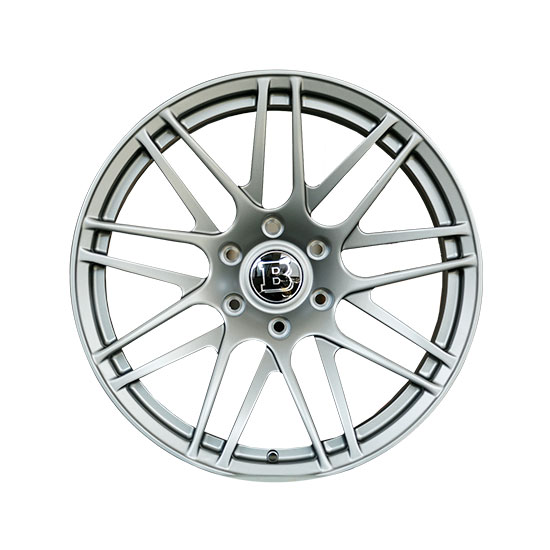 Single Forged Wheel Hub 04
