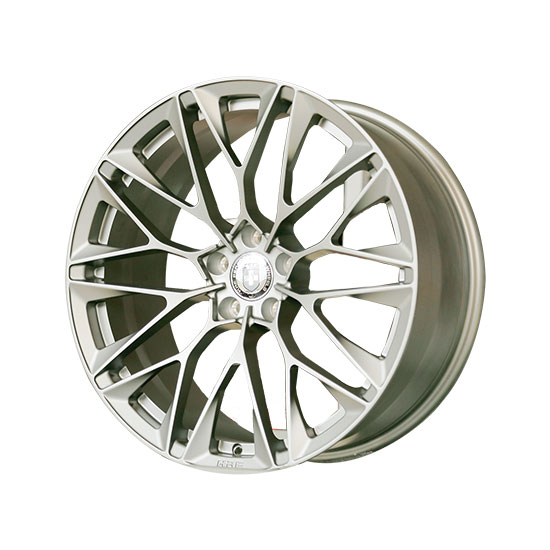 Single Forged Wheel Hub 17
