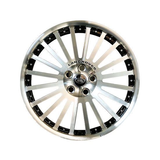 Single Forged Wheel Hub 03