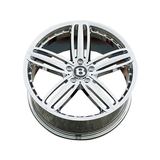 Single Forged Wheel Hub 16
