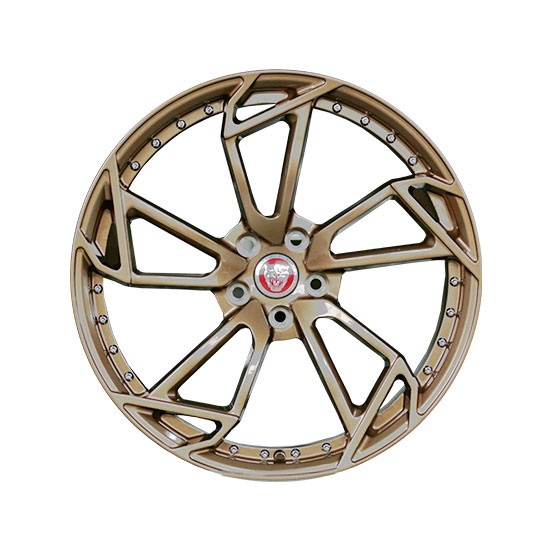 Single Forged Wheel Hub 08