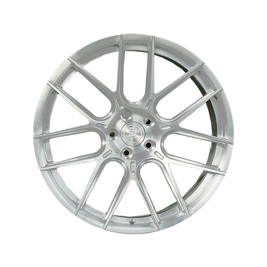 Single Forged Wheel Hub 10