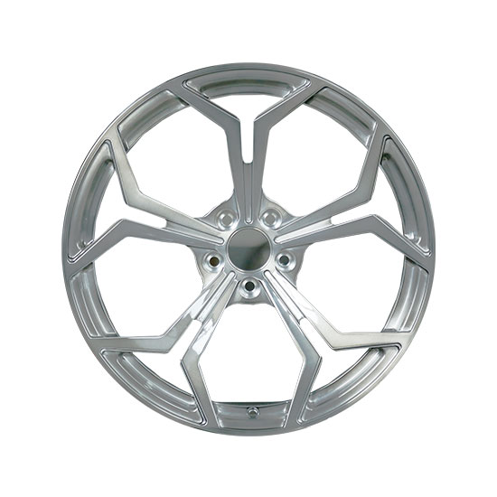 Single Forged Wheel Hub 12